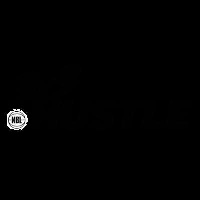 3x3 Hustle logo