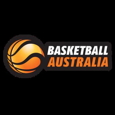 Basketball Australia logo