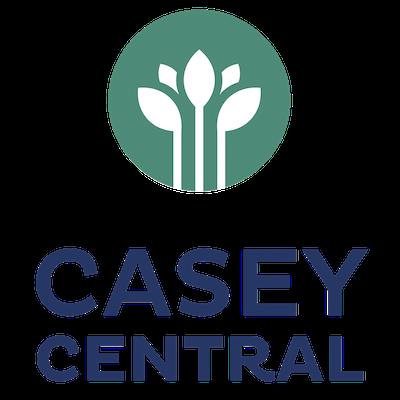 Casey Central logo