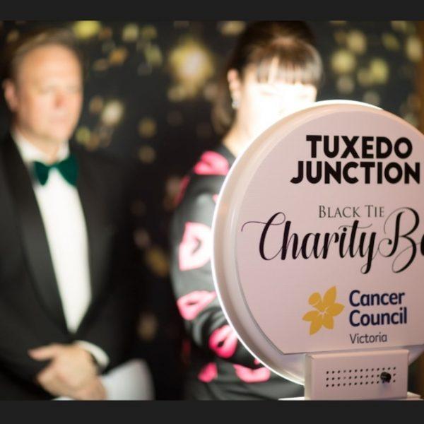 charity social media marketing